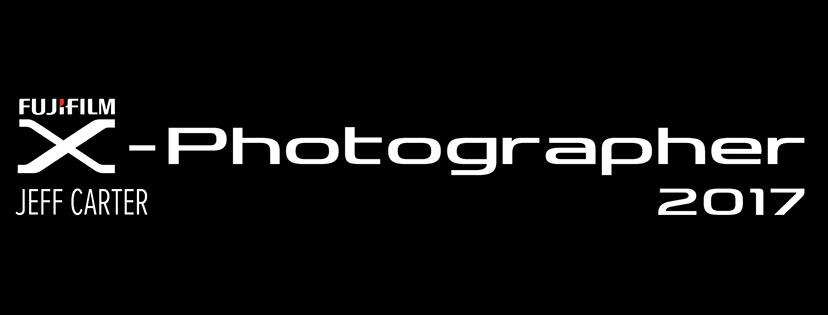 New X Photographer Logos For 2017 Fujifilm X Adventure