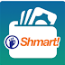 Shmart Wallet Offer : Get Rs 50 Cashback On Recharge of Rs 300 or Above