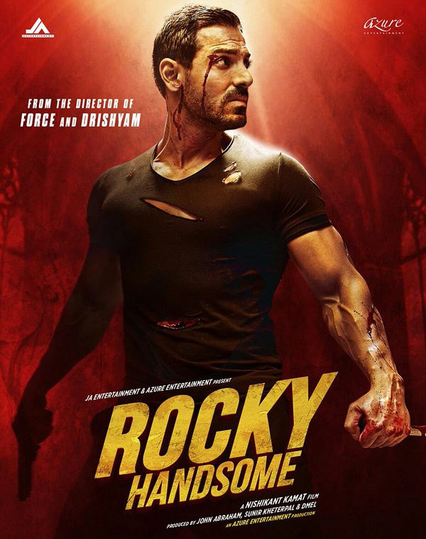 Rocky Handsome Movie Download HD Full Free 2016 720p Bluray thumbnail