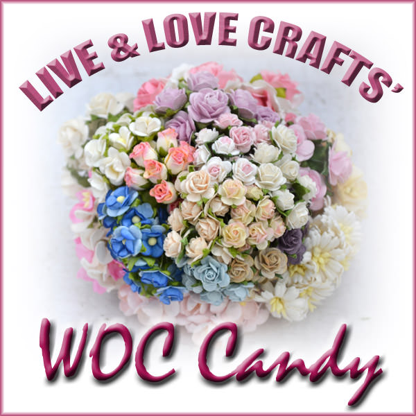 Live & Love Crafts candy