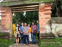 Makam Sunan Prawoto Dikunjungi Wisatawan Mancanegara