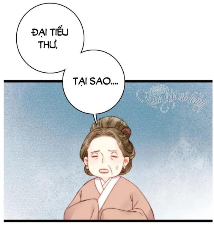 Nàng Phi Cửu Khanh - Thần Y Kiều Nữ chap 22 - Trang 46