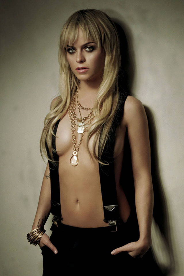Consider, that taryn manning naked