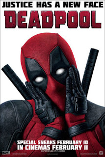 Download Film Deadpool (2016) HDRip R6 Subtitle Indonesia