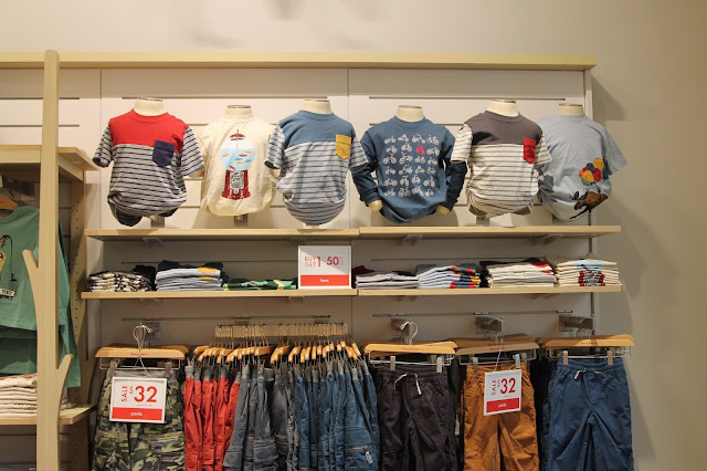 Back to School Shopping at Hanna Andersson || The Chirping Moms