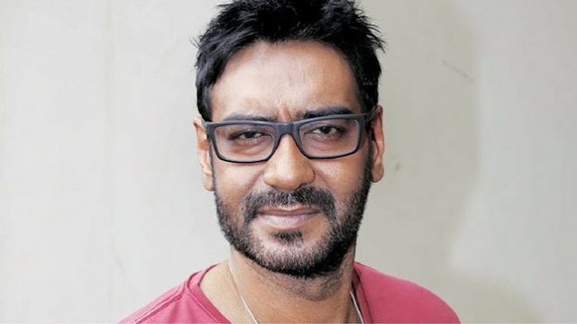 Top Ten Highest paid Bollywood Actors (Male)/Ajay Devgn
