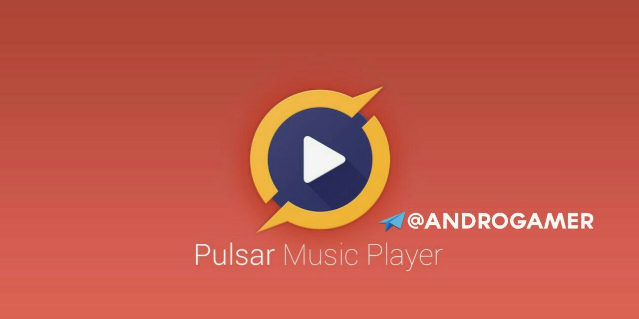 pulsar music player pro 1.6.1 apk