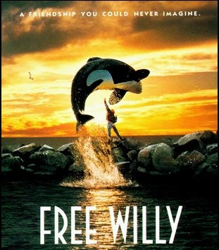 This Famous Orca Whale Won Our Hearts In The Movie Free Willy In  Willy Was Actually Played By An Orca Whale Named Keiko Keiko Went On To Star In The