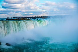 Niagara Falls - ALL YOU NEED
