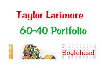 Taylor Larimore's Three-Fund Portfolio
