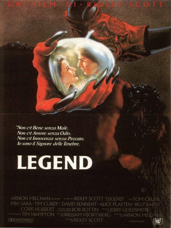 Legende 1985