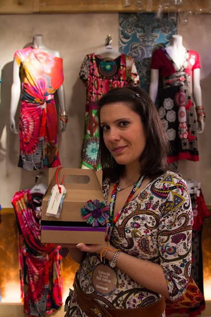Rossella Scalzo blogger Catania