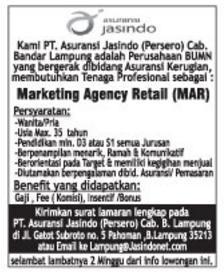 PT Asuransi Jasa Indonesia (Asuransi Jasindo)