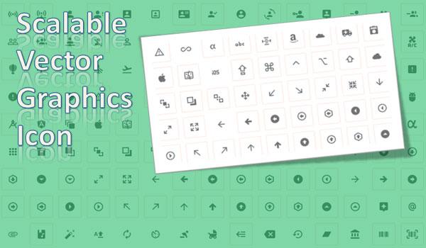 Mengganti Font Awesome Dengan Icon SVG Loading Lebih Cepat