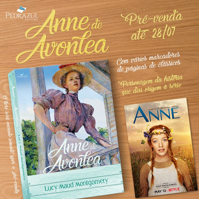 Anne de Avonlea || Lucy Maud Montgomery