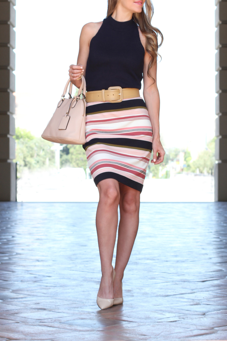 95d32b0f5415 StyleMePretty661: Summer Workwear Lookbook: 3 Office-Chic Outfit Ideas