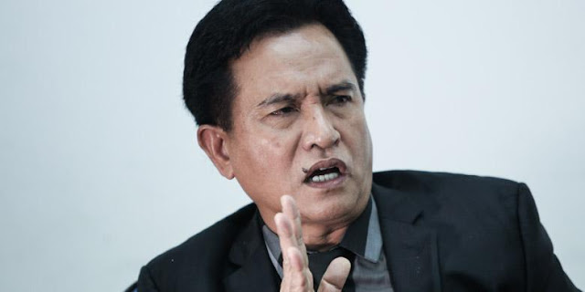 Diduga Dikeroyok Loyalis Yusril, Kader PBB Pendukung Prabowo-Sandi Lapor Polisi