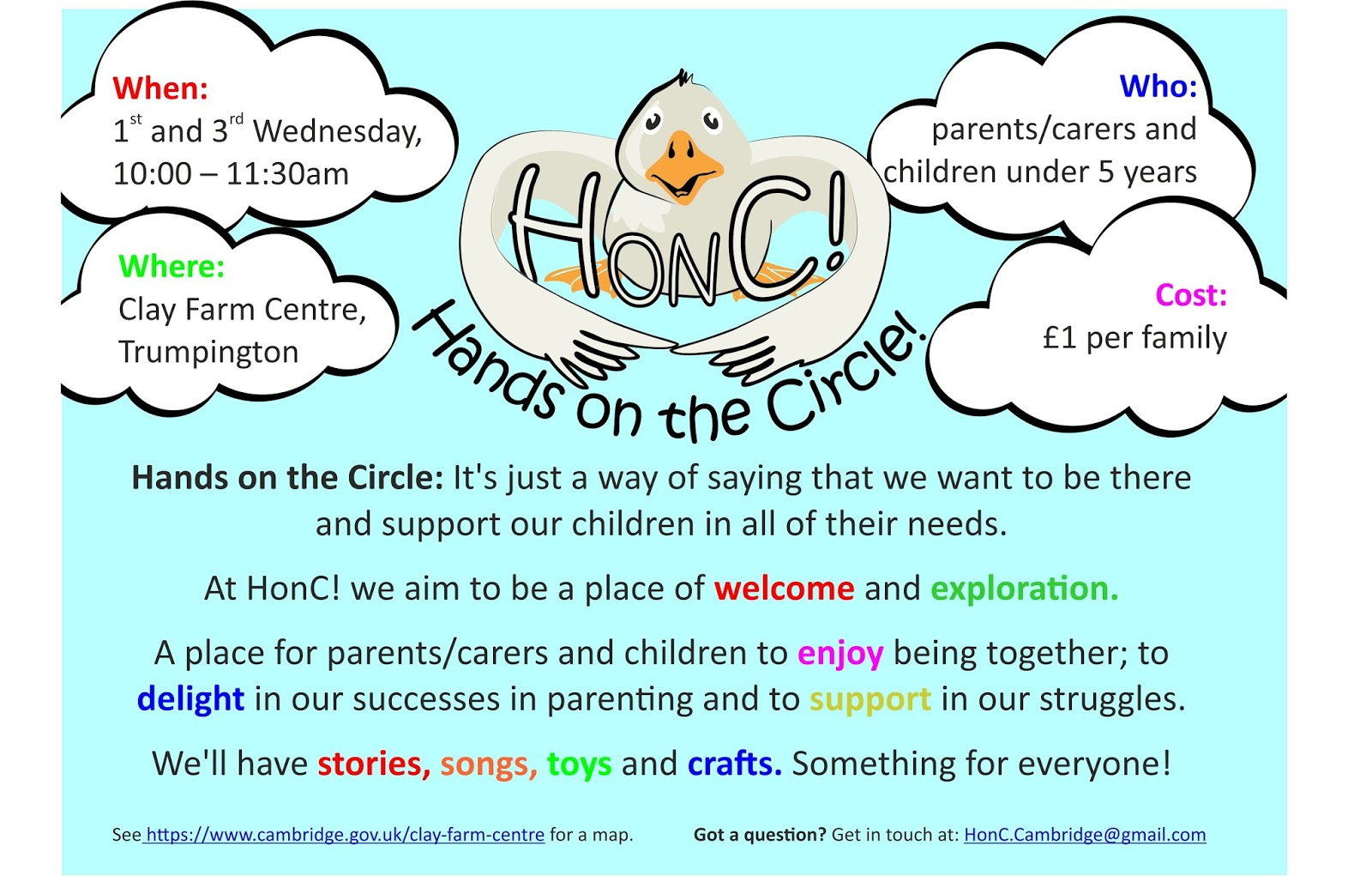 a new play group come and join us