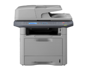 Samsung SCX-4833FR Printer Driver  for Windows