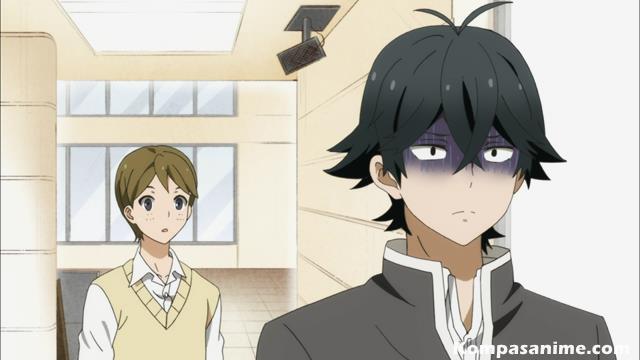 Setelah Bakamon menjadi anime terpopuler 2014, kini rilis anime slice of life tentang Handa-kun