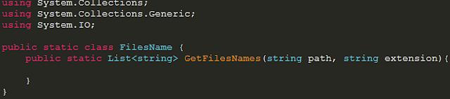 [TUTORIAL] Acessar nomes de arquivos diretamente da pasta Untitled%2B5
