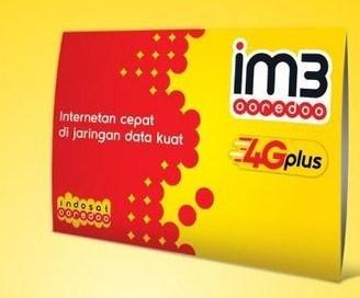 Cara Mudah Cek Sisa Kuota 4G Indosat Ooredo