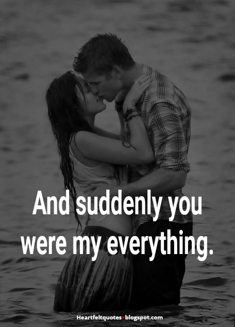 Romantic Love Quotes Alluring 35 Hopeless Romantic Love Quotes That Will Make You Feel The Love