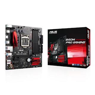 ASUS B150M Pro Gaming Driver Download