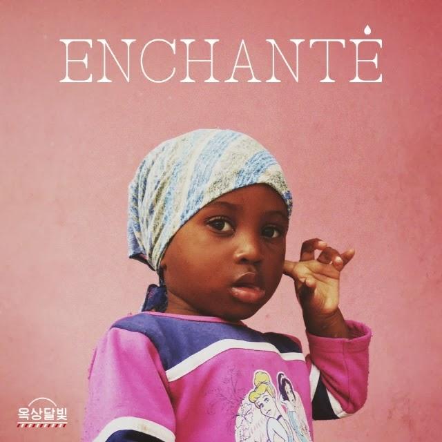 [Single] OKDAL (Dalmoon) – Enchante