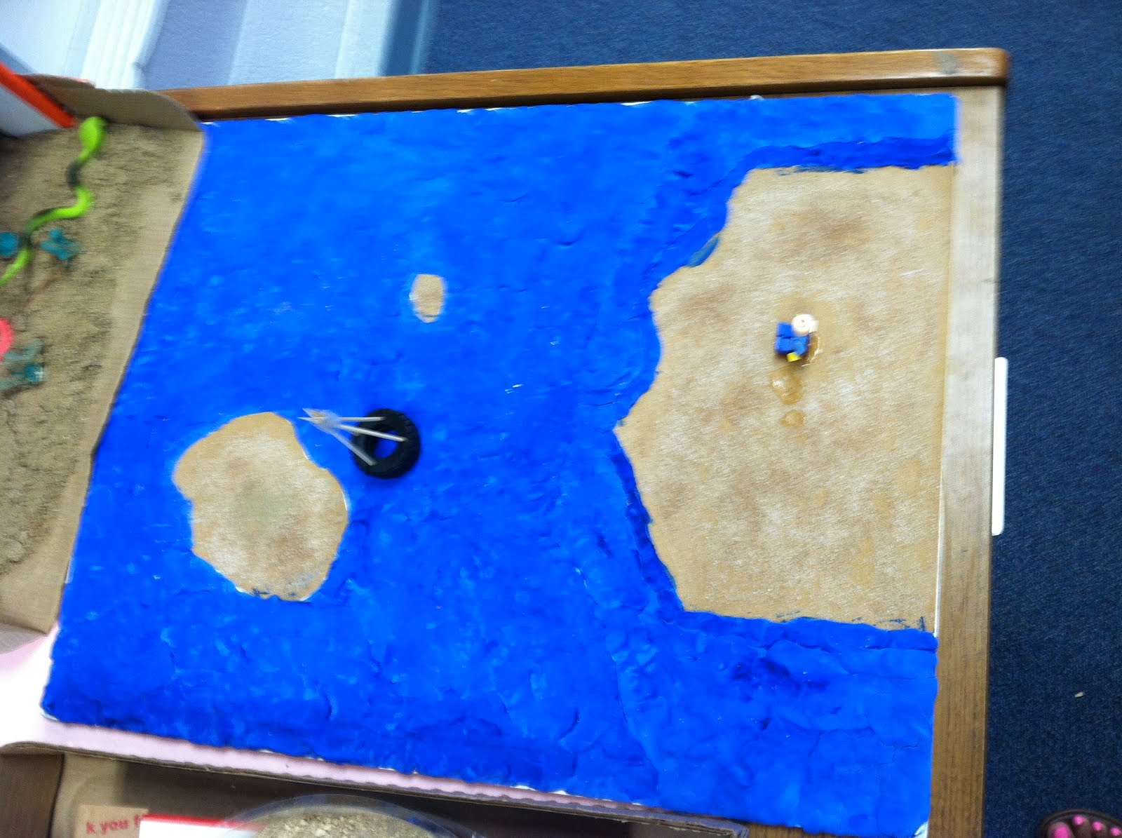 Welcome To 3rd Grade Landform Projects