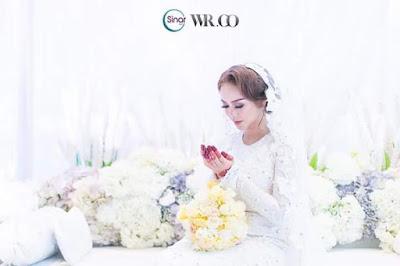 Gambar Majlis Perkahwinan Jep Sepahtu Dan Sari Yanti
