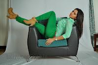 UdayaBhanu Hot Photo from Madhumathi Movie HeyAndhra