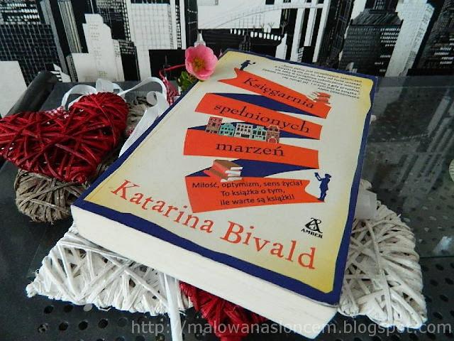 Księgarnia spełnionych marzeń Katarina Bivald