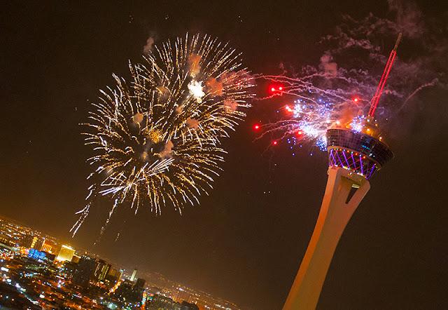 Dicas de Las Vegas: Hotel Stratosphere