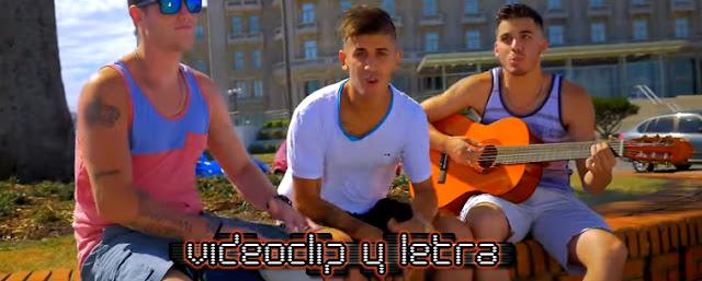 Sonido De La Costa - Escapémonos : Video y Letra