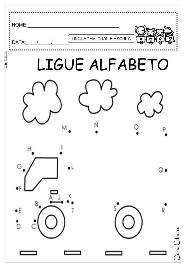 portal escola ligue alfabeto