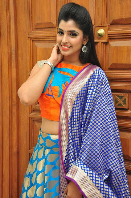 Anchor Shyamala Latest Hot Glamourous Spicy PhotoShoot Images At Chiranjeevi Birthday Celebrations 2016