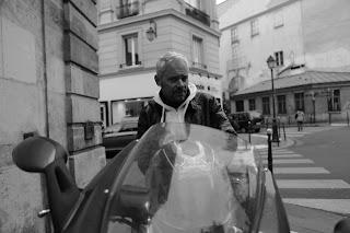 Loevenbruck : quand un écrivain se lance dans un Tour de France