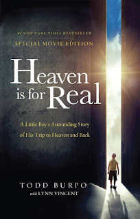 Heaven is for Real by Lynn Vincent and Todd Burpo PDF Book Download