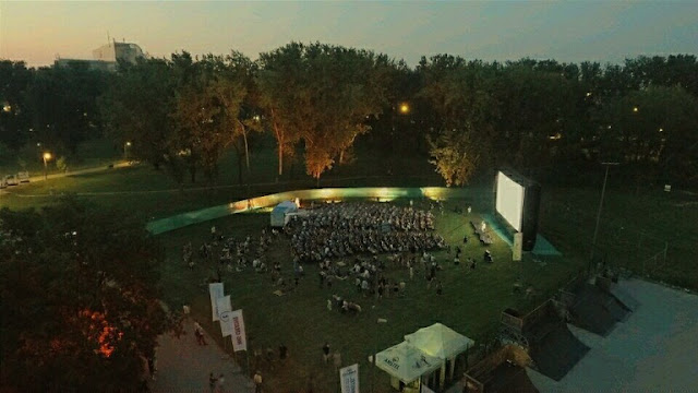 Zatvoren 9. Cinema City internacionalni filmski festival