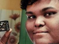 Kalam SAT - Satelit Teringan di Dunia Karya Remaja India