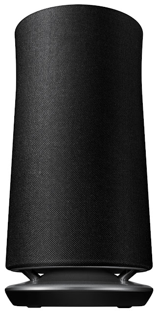 Samsung WAM35001XA Speakers #TheLifesWay #PhotoYatra