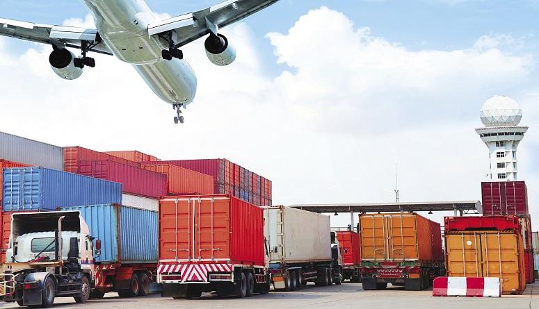 Medios De Transporte En El Comercio Internacional