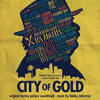 city of gold soundtracks