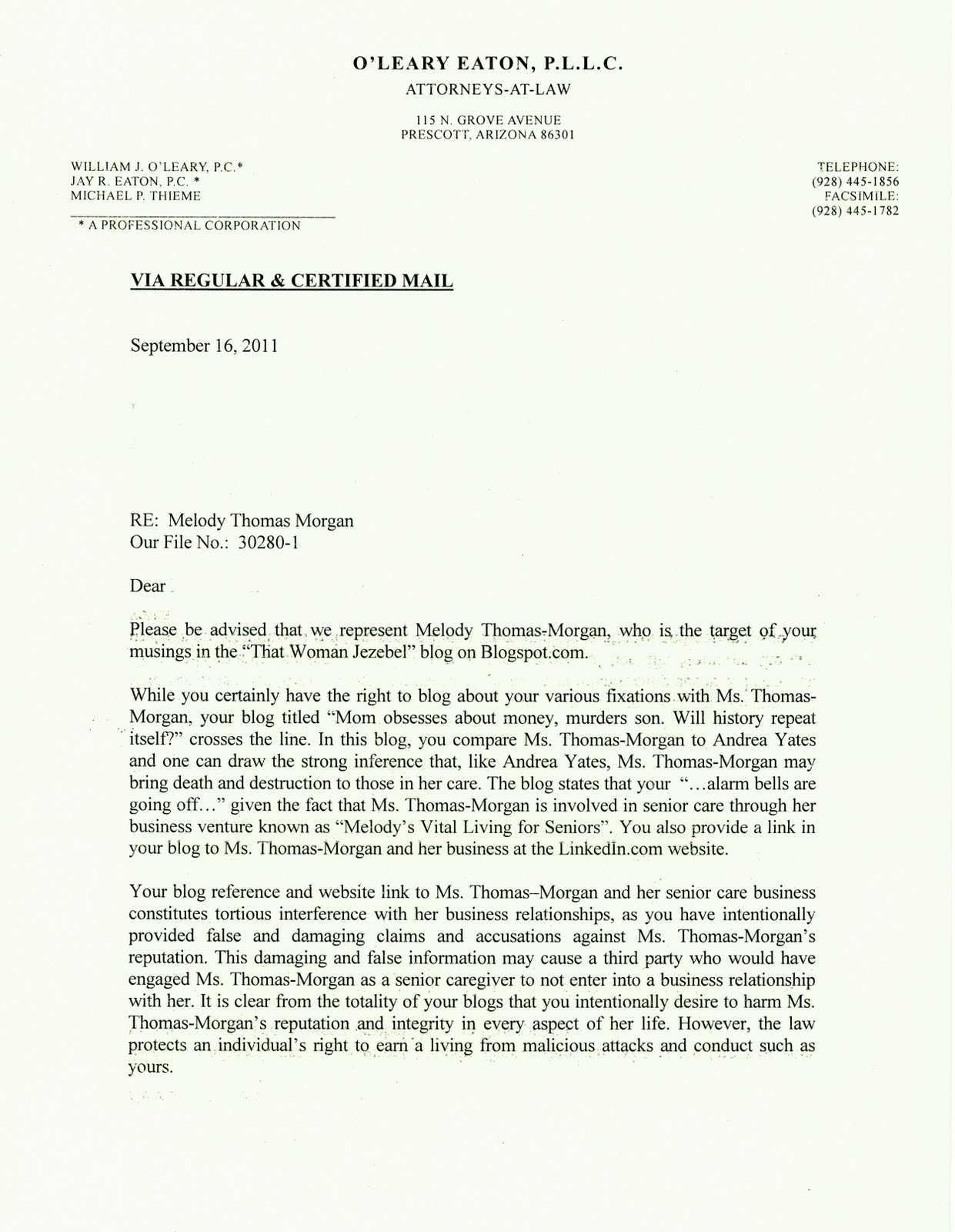 Cease And Desist Template 10 cease and desist letter templates – Cease and Desist Letter Sample