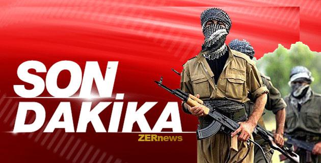 PKK Asker Türkiye Diyarbakır Çatışma Diyarbakır