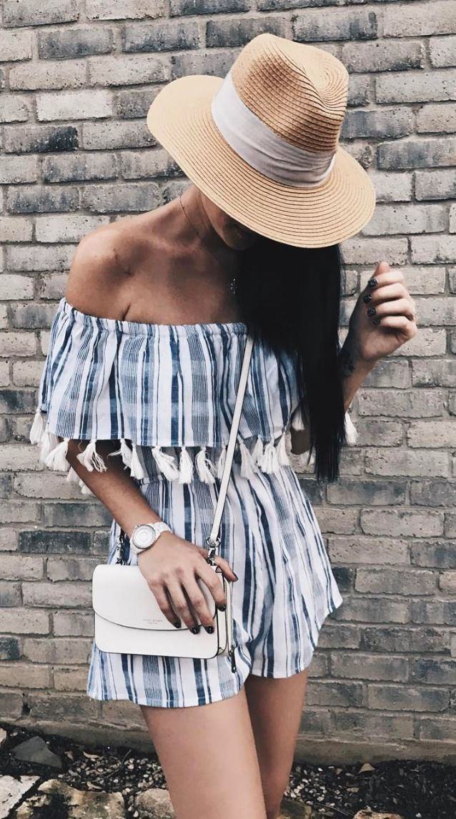 Cool and Easy Perfect Holiday Outfits