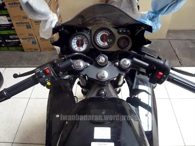 Kawasaki Ninja ZX 150RR New Facelift