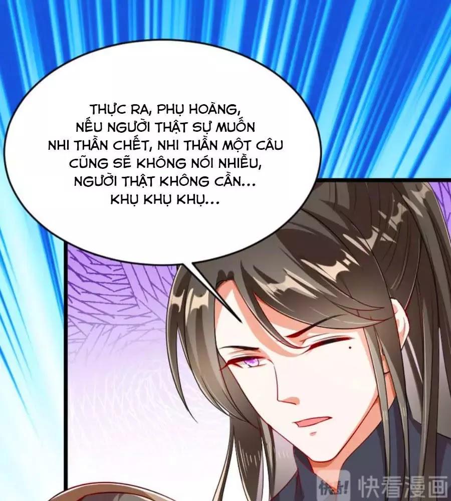 Thái Tử Điện Hạ, Nô Tài Có Hỉ Rồi Chapter 19 - Trang 45