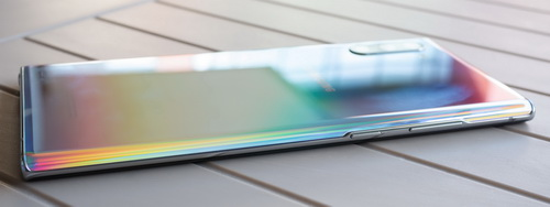 Review Samsung Galaxy Note 10+